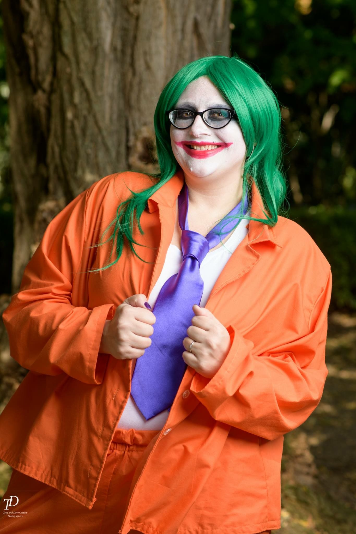 Makeup of the Day: Lady Joker – BERRYDUCHESS   Lady Joker