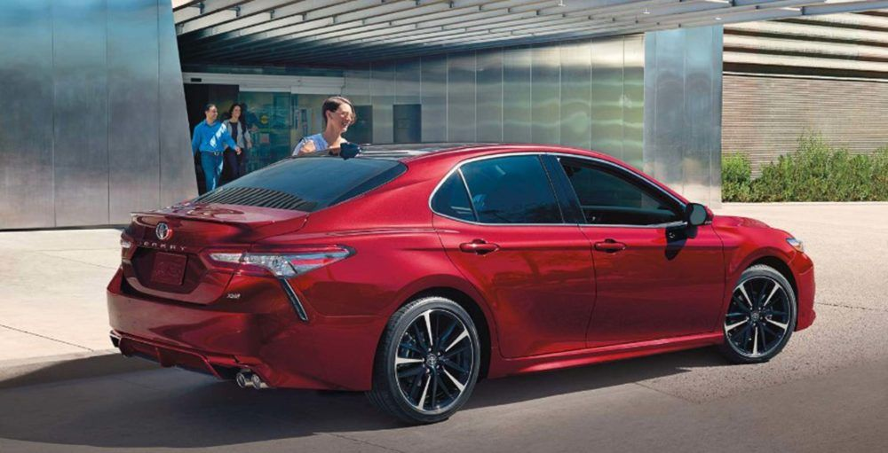2021 Toyota Camry Price, Release date, Redesign, Rumors, News