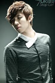 Question 21 In Korea Or America What Kpop Idols Birthday Is Today My Answer Shin Soohyun Of Ukiss His Birthday U Kiss Flower Boy Ramen Shop Kpop Guys