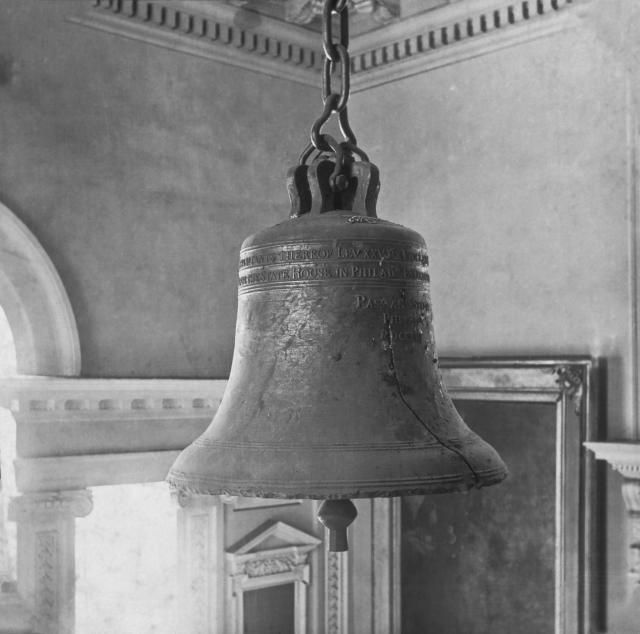 7 Things You Didn't Know About the Liberty Bell: The Sound
