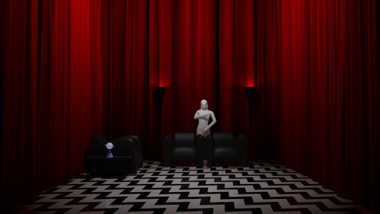 The Red Room - 1280x720px.jpg ... | Kamikaze | Pinterest | Red rooms ...