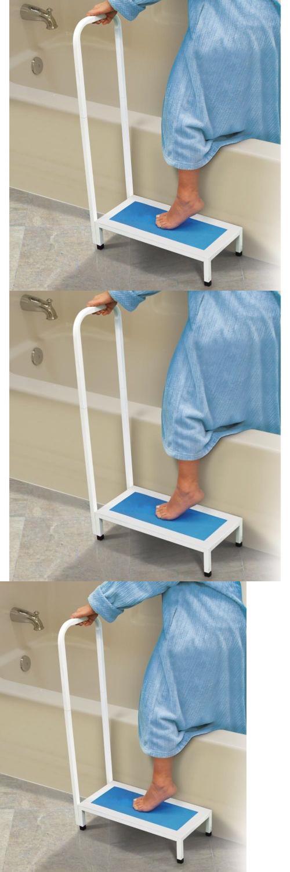 Generous Tub Steps Elderly Gallery - Bathtub for Bathroom Ideas ...