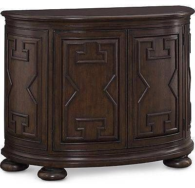 Thomasville Furniture Harlowe Finch Gaspar Demi Lune 83431 745 Furnishings Design Thomasville Furniture