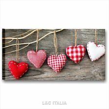 Quadro moderno Love, acquista su www.colorscrazy.it | Quadri moderni ...