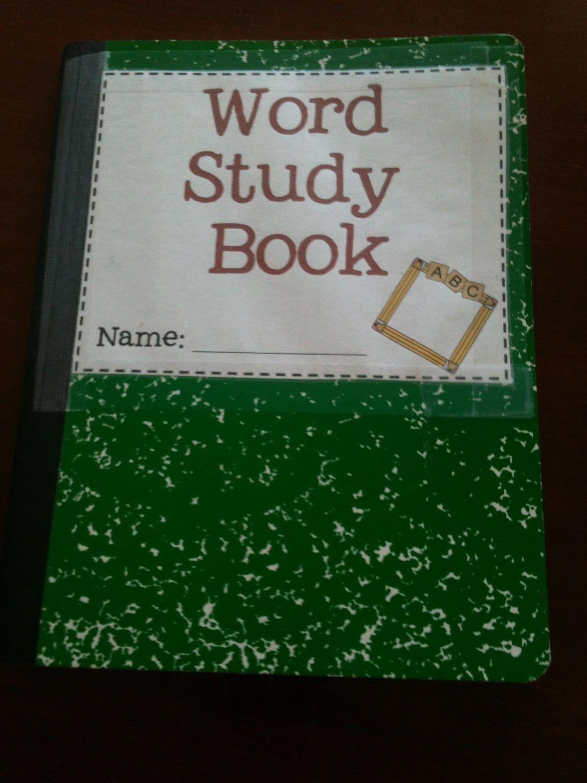 Second Grade Sparkle: Word Study & Phonics!