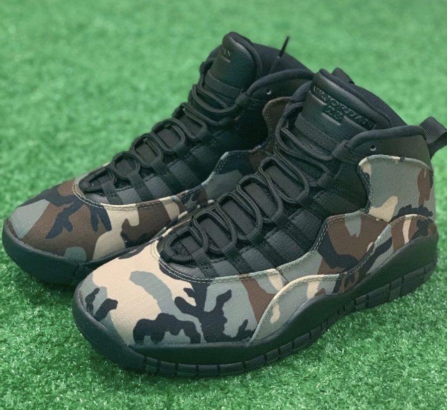 Sneaker Bar Detroit on Twitter   Jordan shoes retro, Air jordans ...