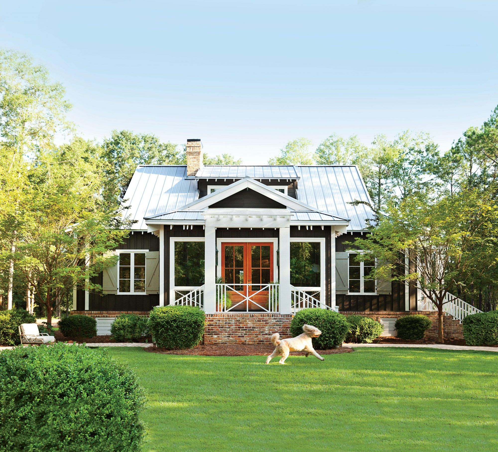 Why We Love Southern Living House Plan Number 1870 In 2020 Southern Living House Plans Southern House Plans Country Farmhouse Decor