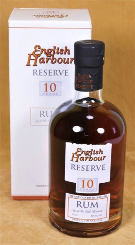 English Harbour Reserve 10y.o.