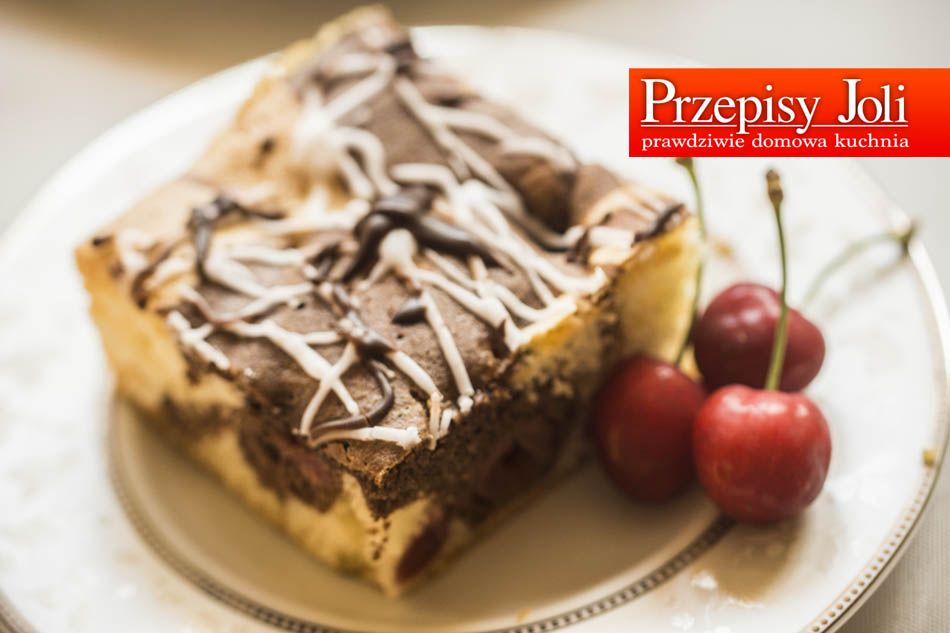Szybkie Ciasto Z Czeresniami Przepis Na Tradycyjne Pyszne Tanie