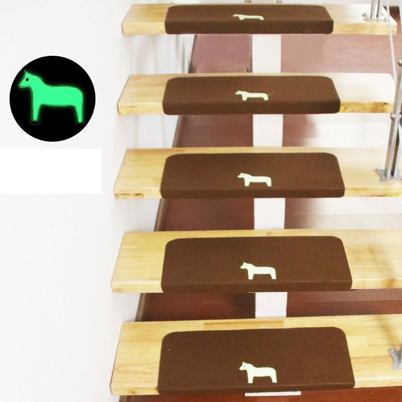 Best 1Pcs Home Bear Claw Pattern Luminous Self Adhesive Non 400 x 300