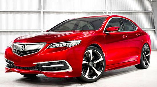 2019 Acura Tlx Specs And Review