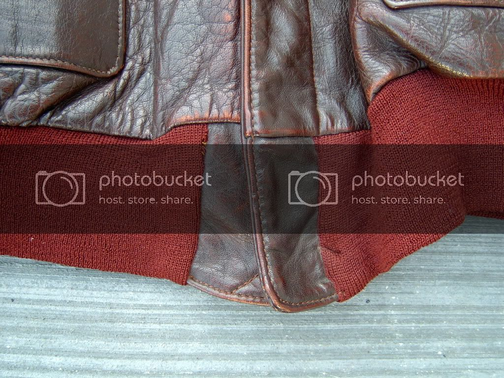 I Need Id Help On This Aero A 2 Vintage Leather Jackets Forum In 2020 Vintage Leather Jacket Beautiful Jacket Vintage Leather