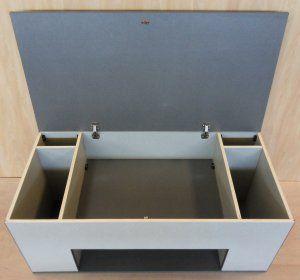 Hand Made Camper Furniture By Sterling Automotive FurnitureCamper Van ConversionsCamper