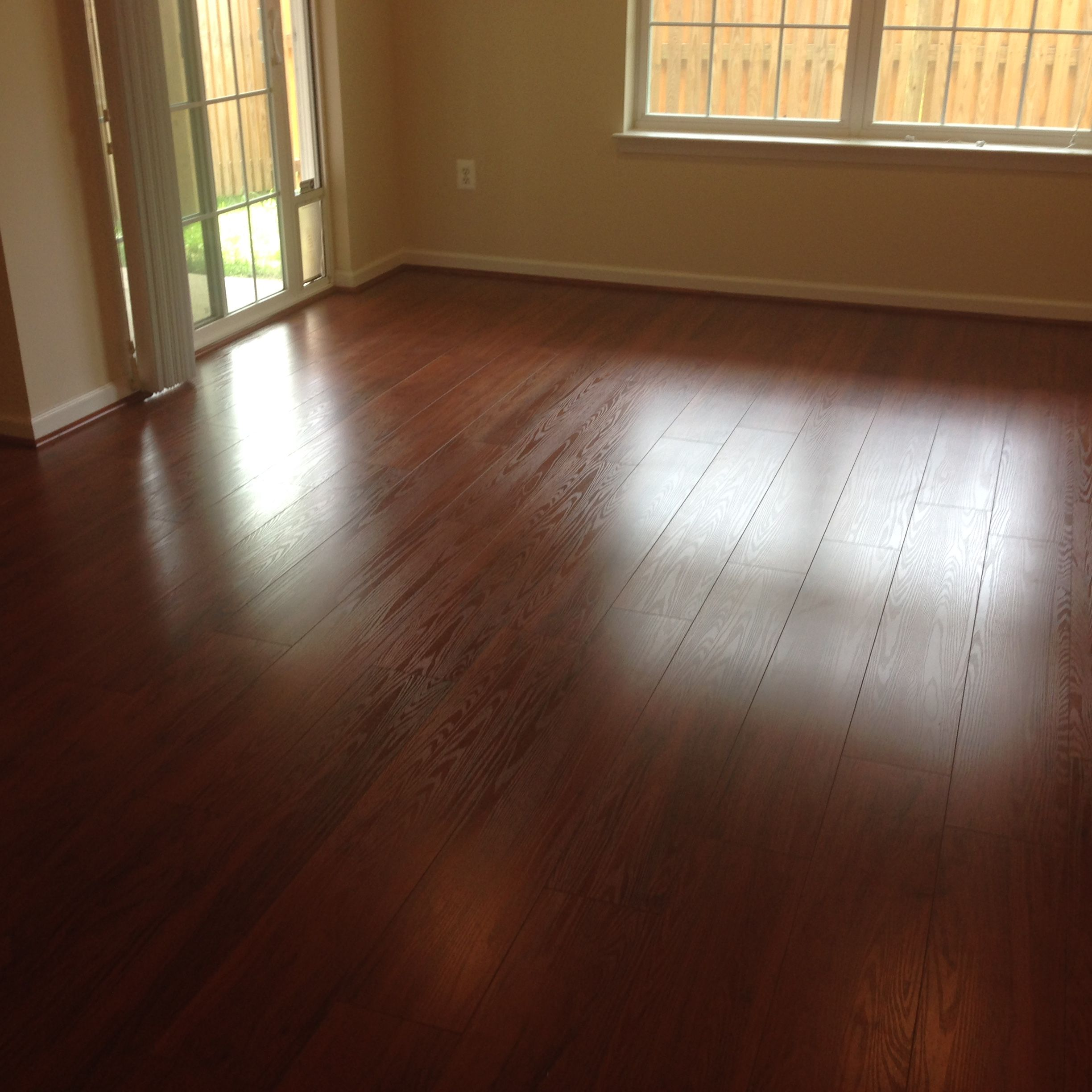 How Much To Install Hardwood Floor