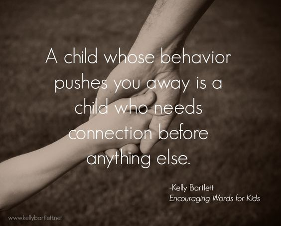 Behaviour Guidance – An educator focused approach   Words of ...