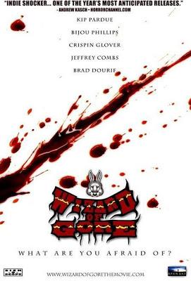The Wizard Of Gore (Le Sorcier Macabre) (O Mágico