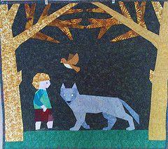 peter and the wolf lesson plans ed music pinterest pierre et le loup classe de musique. Black Bedroom Furniture Sets. Home Design Ideas