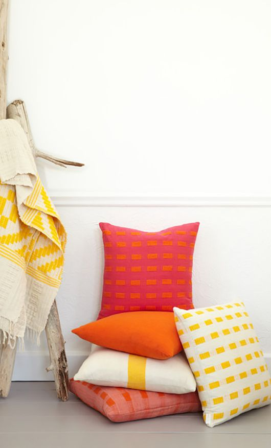 733f74b74786 bolé road textiles | Home Inspiration | Colorful throw pillows, Home ...