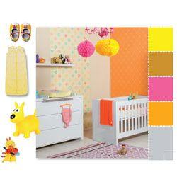 babykamer geel - google zoeken | ideeën noa nieuwe kamer, Deco ideeën