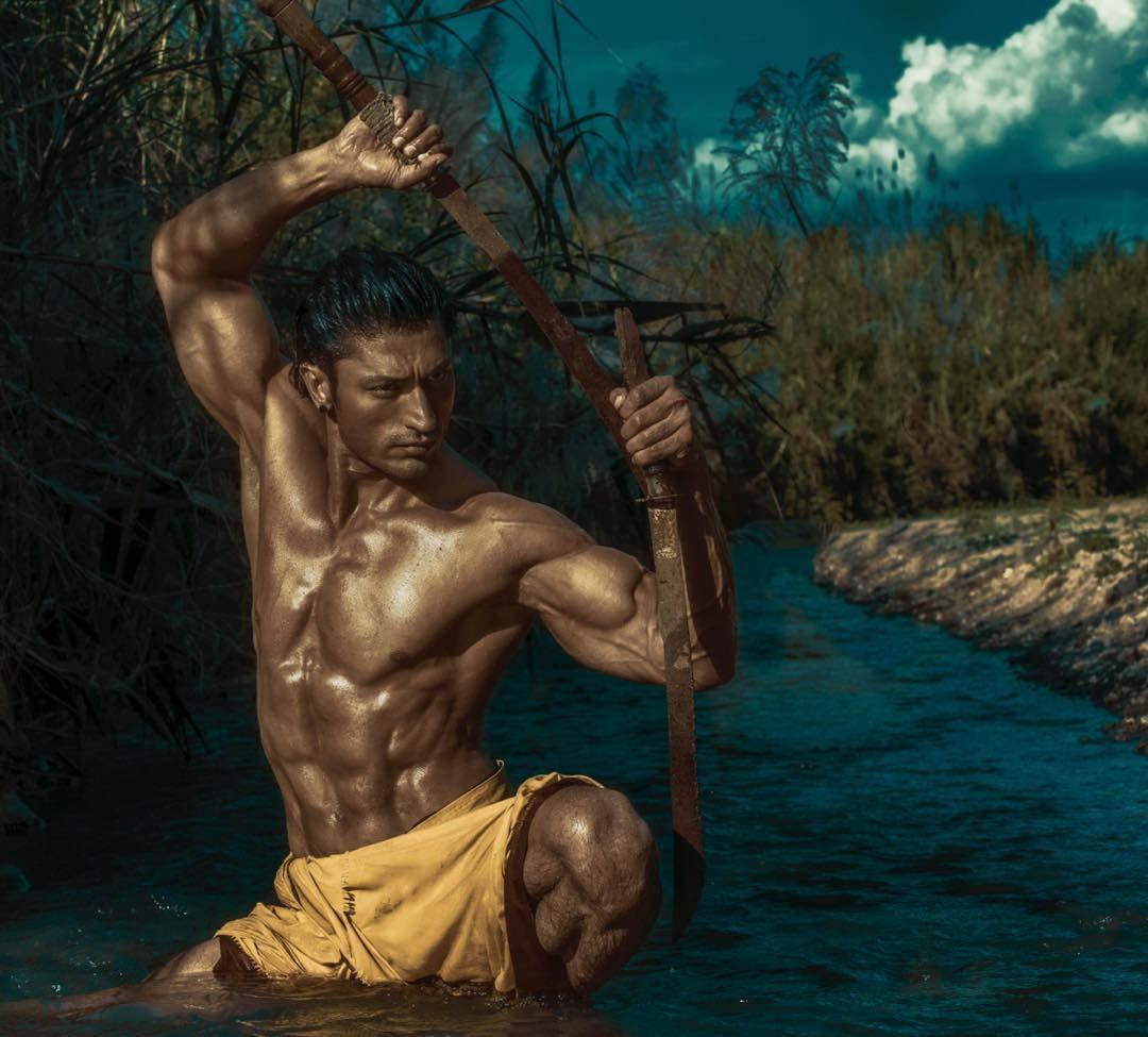50+Vidyut Jamwal Pic For Wallpaper in 2020 Amazon prime