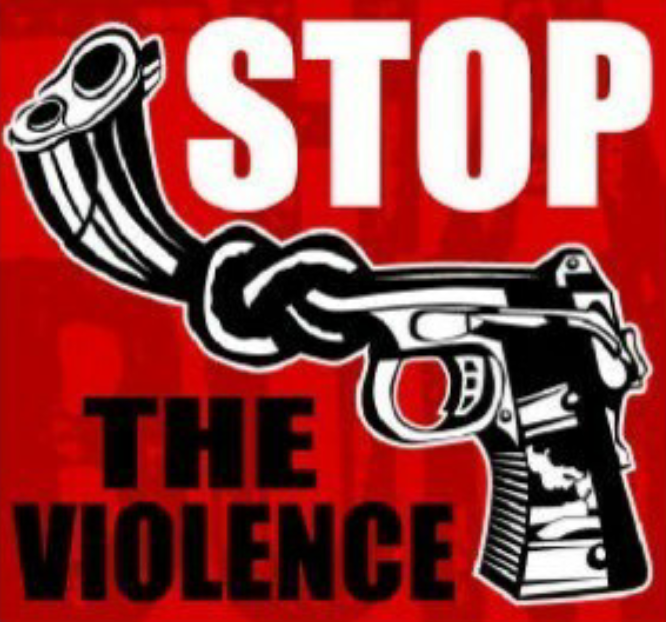 Gun Violence: Todd May's Is American Nonviolence Possible?