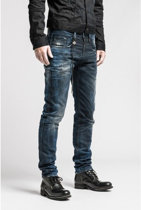 ANBASS 638 468 Slim Fit Colore 007. M914Q .000.638 468 .007 | Jeans | Man | FW14 | Replay | REPLAY - Official Online Shop