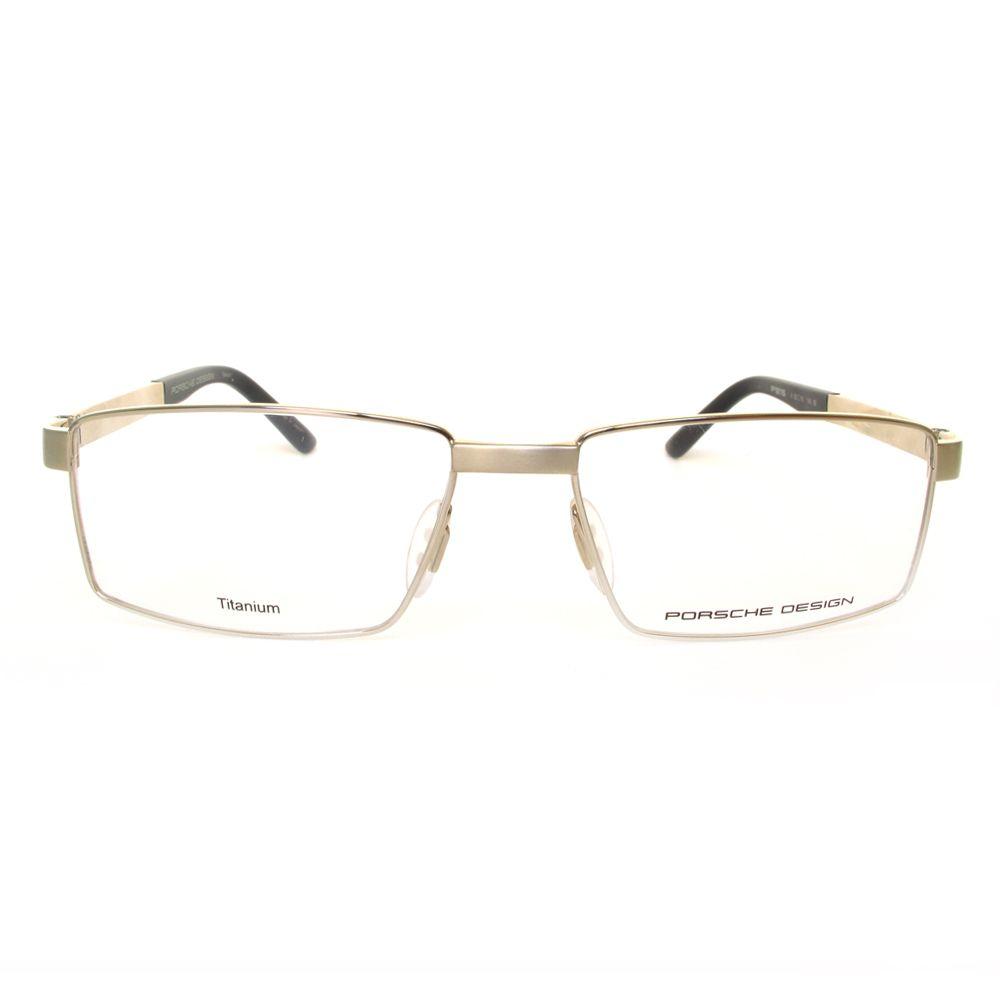 Representantes del clásico moderno, estas gafas Porsche Design con ...