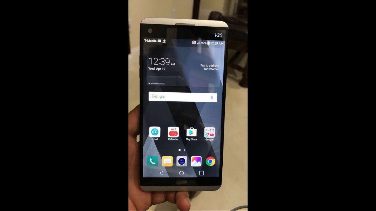 Repair blacklist imei LG V20 H910 LS997 AT&T Sprint USA | Repair