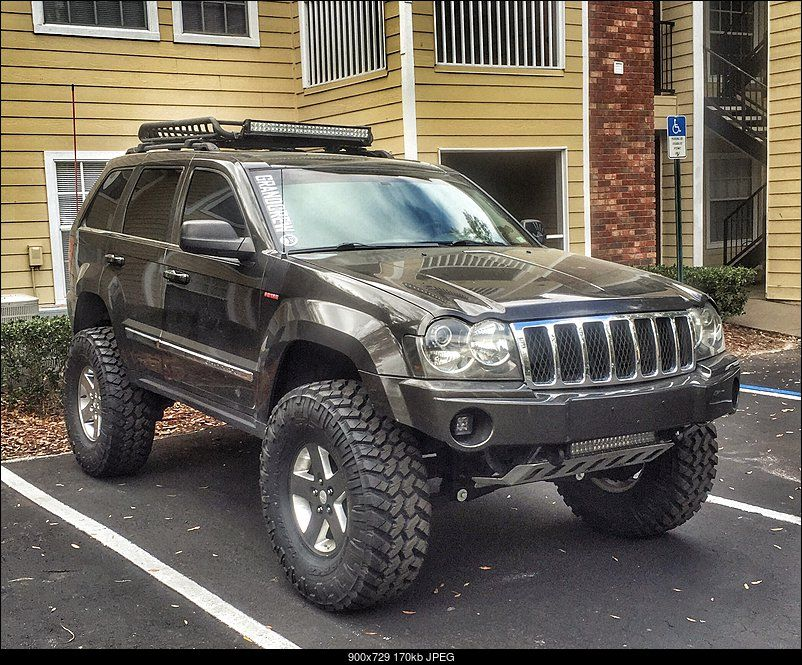 fullsizerender.jpg Jeep wk, Lifted jeep cherokee, Jeep
