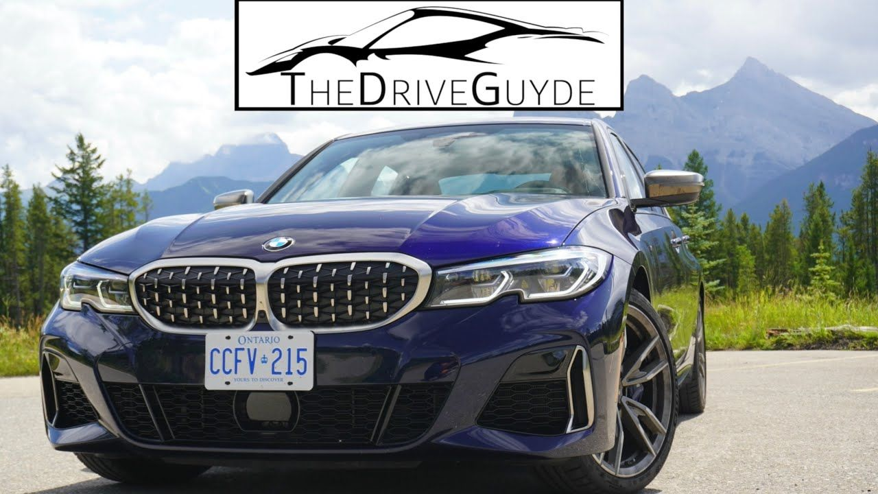 2020 Bmw M340i Xdrive Review A True M Performer Youtube In 2020 Bmw Performance Reviews