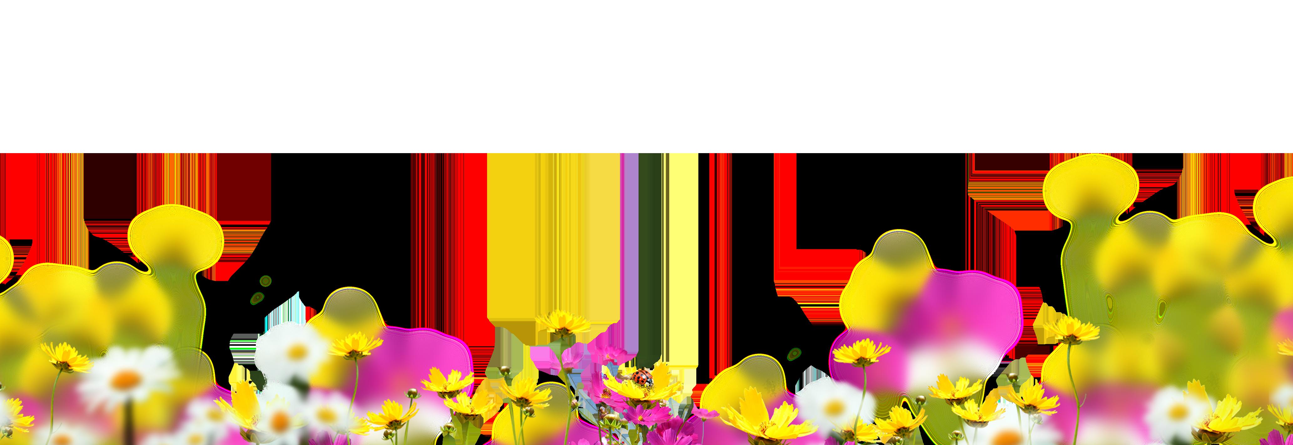 FREE flower overlay, Photoshop overlays