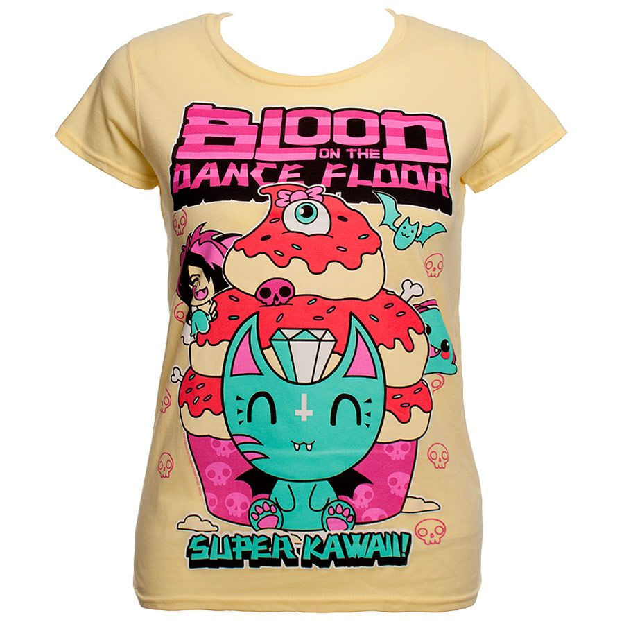 Blood On The Dance Floor Tshirt I Need This Badly O Blood