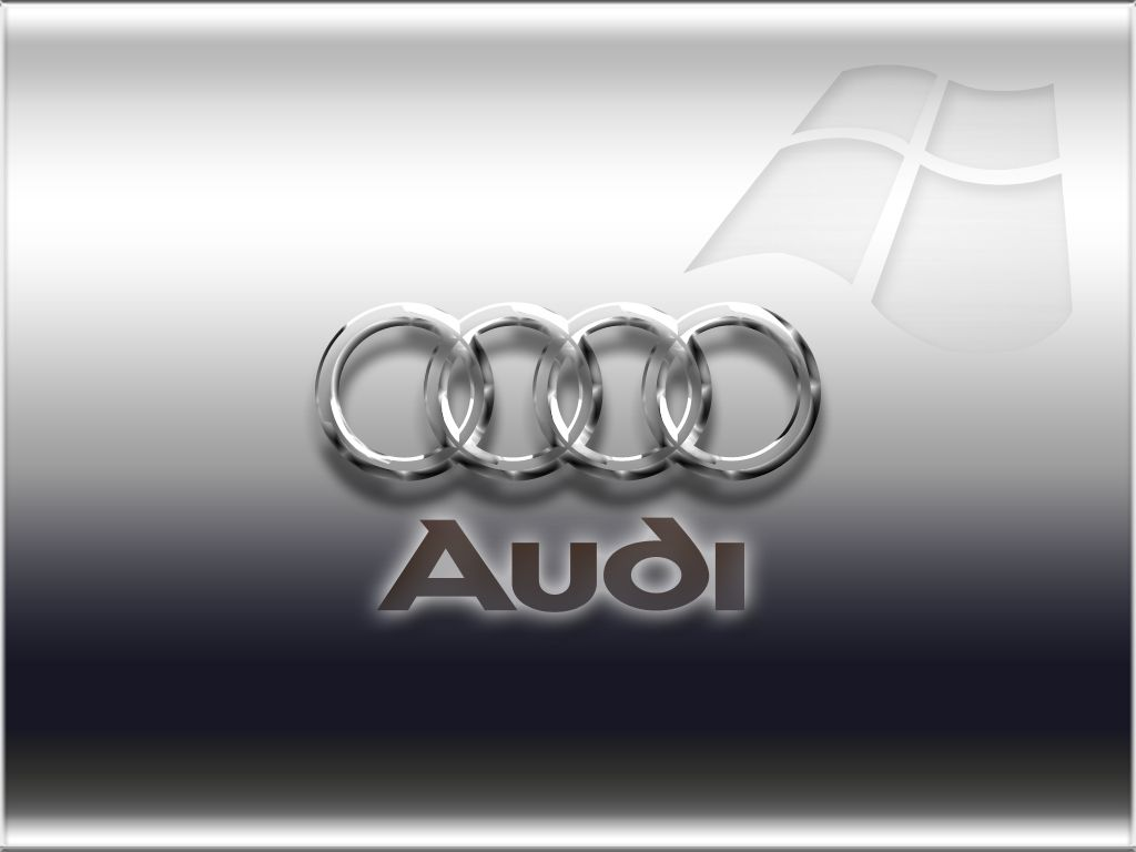 You can download Audi Logo HD Wallpapers For Iphone here ...