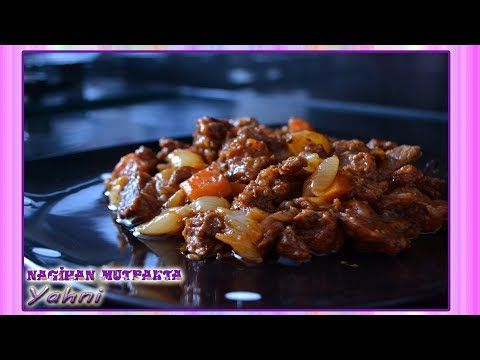 Photo of Fabulous Meat Stew Recipe-Shallot Stew with Onion Recipe-Stew …