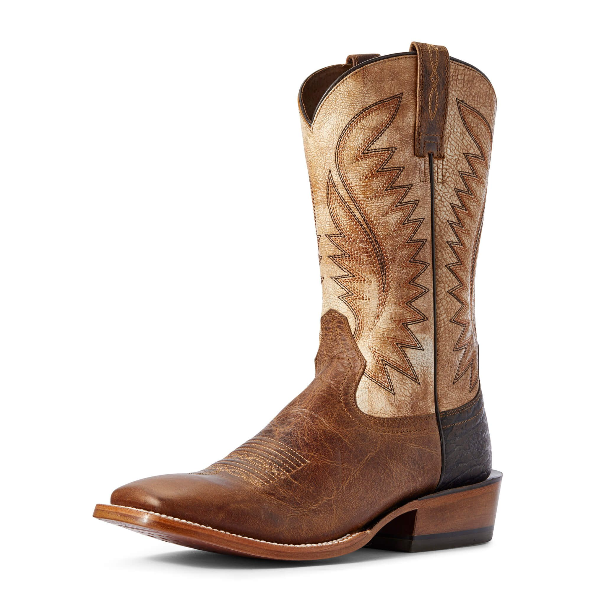 Ringer Western Boot In 2020 Western Boots Boots Leather