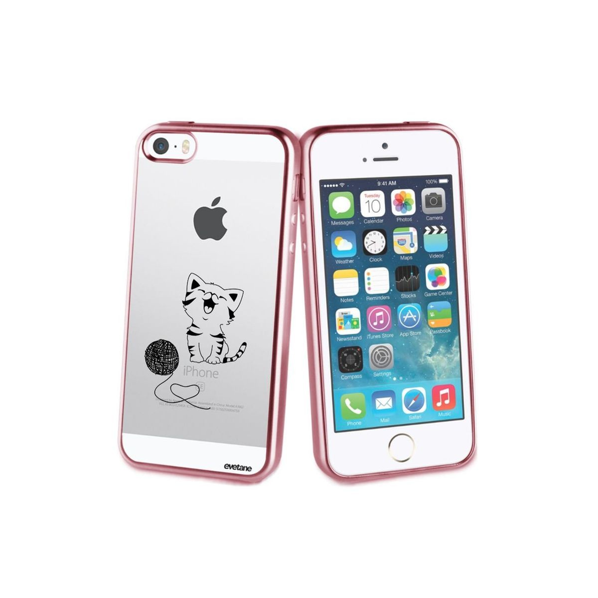 coque iphone 5 001
