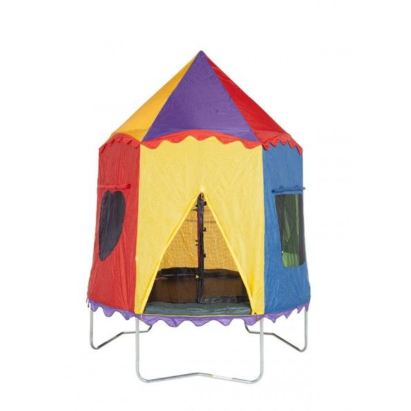 #Jumpking #Tr&oline #Circus #Tent #Tr&oline #Garden  sc 1 st  Pinterest & Jumpking #Trampoline #Circus #Tent #Trampoline #Garden | Outdoor ...