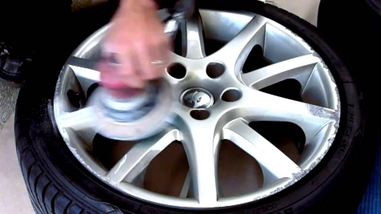 Alloy Wheel Restoration Alloy Wheel Repair Wheel