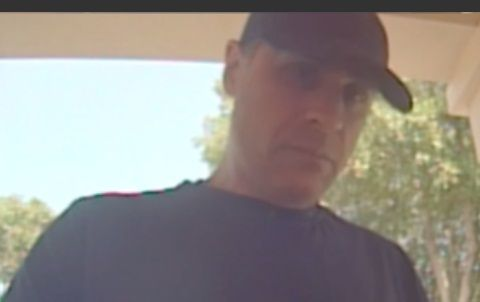 Skimming devices were located at three bank ATM machines in Seminole County earlier this month. In all three cases, customers reported to the bank employees that the ATM machines looked suspicious and after further inspection. If you recognize this man, please contact Investigator James Riddle with the Seminole Financial Crimes Task Force at (407) 665-1437 or CrimeLine at 1-800-423-TIPS.