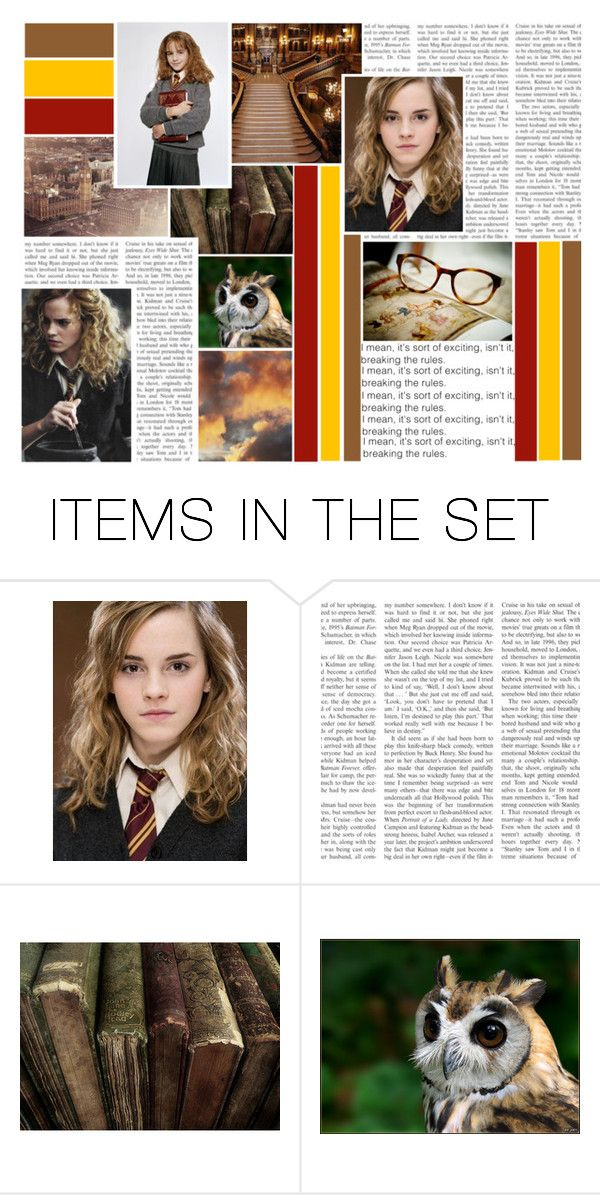 """""""Hermione Granger Daughter of Athena"""" by arisazul ❤ liked on Polyvore featuring art"""