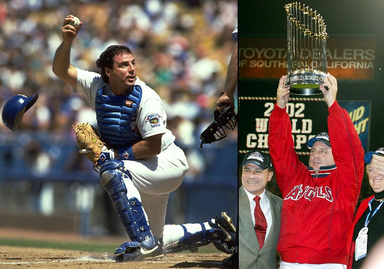 When MLB Managers Were Players (With images) World