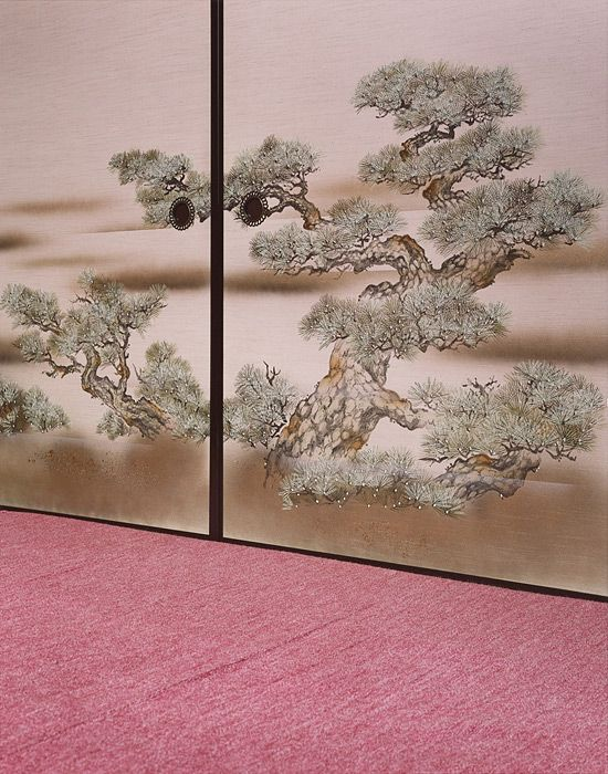 Takashi Yasumura-Sliding Doors