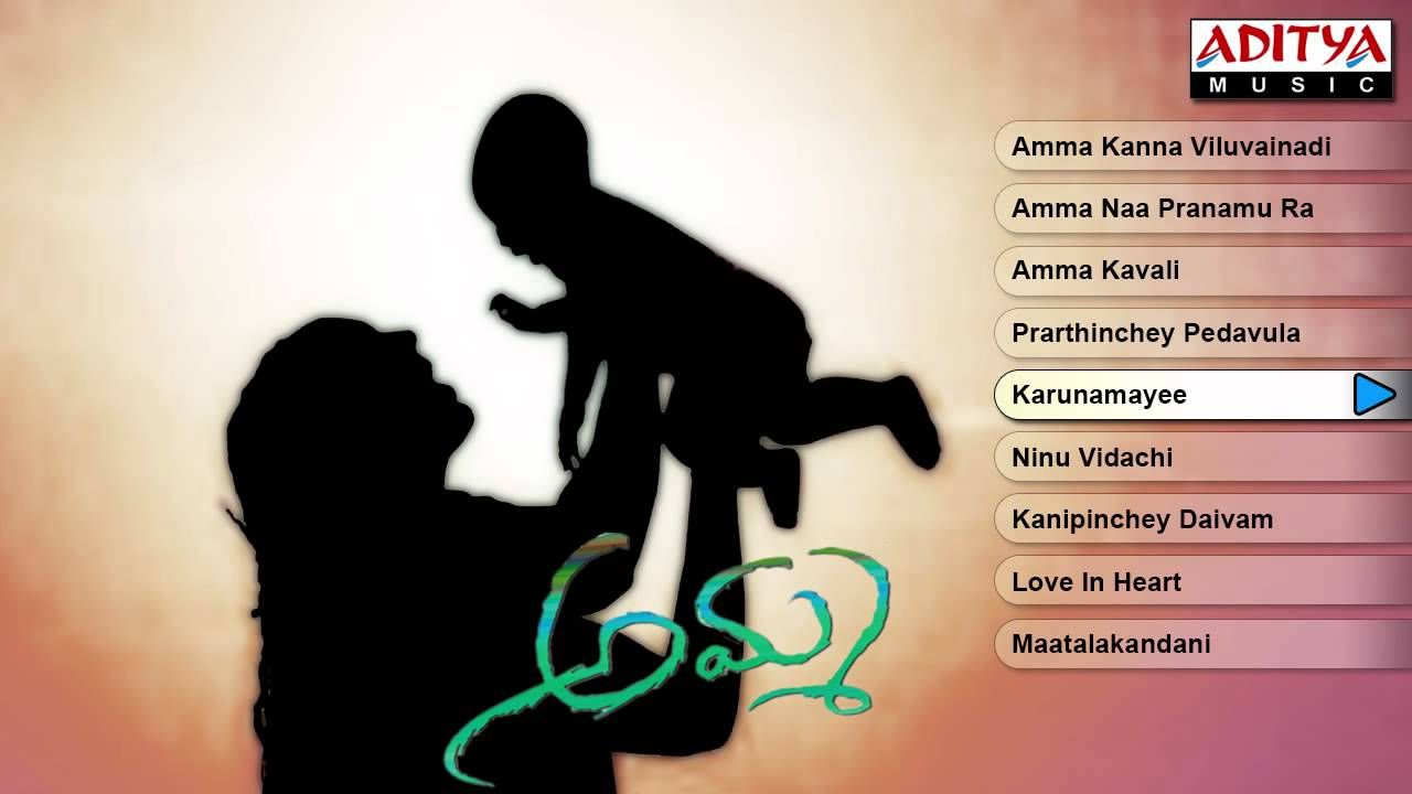 Amma Telugu Album Songs   Mother's Day Special   CHARAN   Mothers