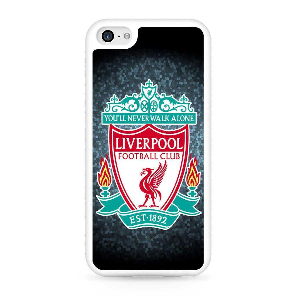 Liverpool iPhone 5C Case