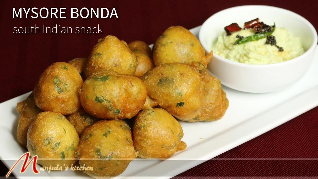 Mysore bonda south indian snack recipe by manjula indian food mysore bonda south indian snack recipe by manjula forumfinder Image collections