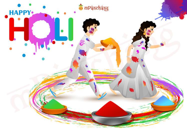 Happy Holi Images. Beautiful Holi HD Wallpapers, Photo for status  #holi #HappyHoli #Holi2020 #HoliImages #HoliPhotos #HoliCelebration #HoliHai #Holi