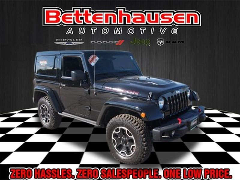 Used Cars For Sale In Orland Park 2016 Jeep Wrangler Jeep
