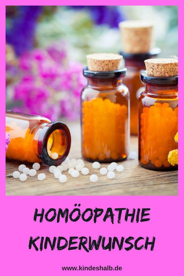 Homöopathische Mittel Kinderwunsch