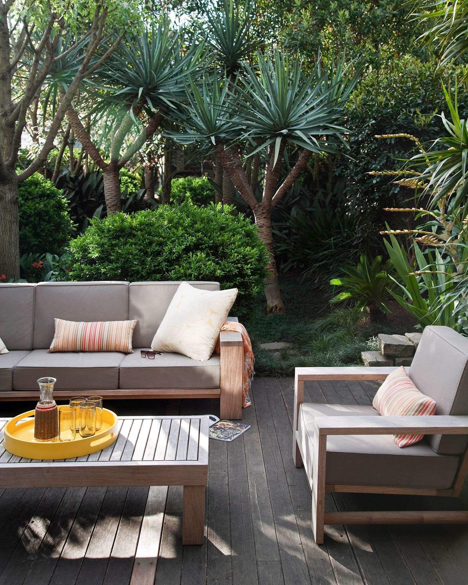 Pin de Heather B. Armstrong en Outdoor Living   Pinterest   Jardines ...