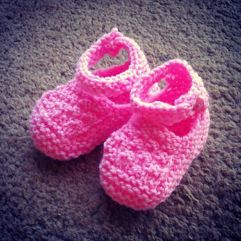 #Baby #Booties #BabyBooties #PirateKnitting #Handmade #etsy #knitting #knit #child